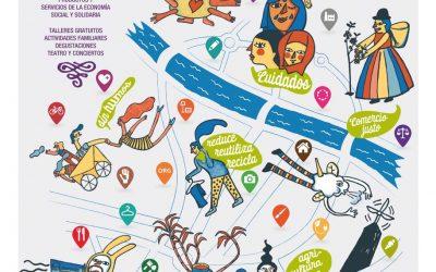 IX Feria del Mercado Social de Aragón