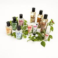 Linea de cosmética erótica ecológica de Intimate Organics