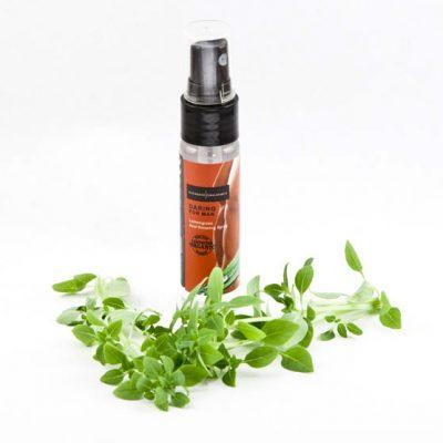 Spray relajante anal ecológico y vegano de Intimate Organics