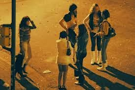 La prostitución en Zaragoza. Médicos del mundo Aragón