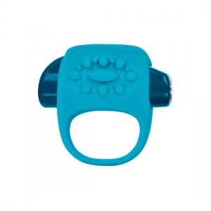 key-halo-anillo-vibrador-azul