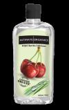 Lubricante sabor cereza de Intimate Organics