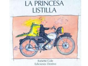 La Princesa Listilla