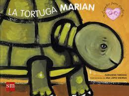 La tortuga Marián