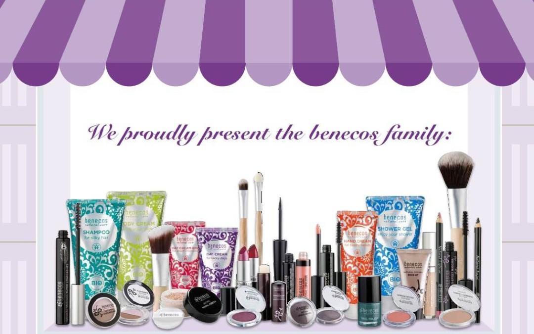 Concurso: ¿cuál es tu maquillaje ecológico favorito?