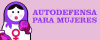 Autodefensa en abril