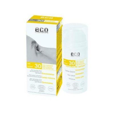 Protector solar FPS30 Ecocosmetics