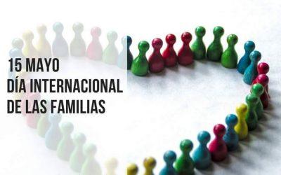 """Presentación de la Guía de diversidad familiar """"Somos amor. Historias de familias diversas"""""""