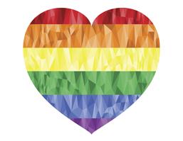 El Orgullo es visibilidad y dignidad. 28J