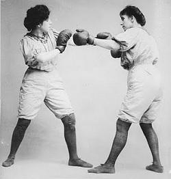 Los viernes de abril autodefensa feminista para mujeres.