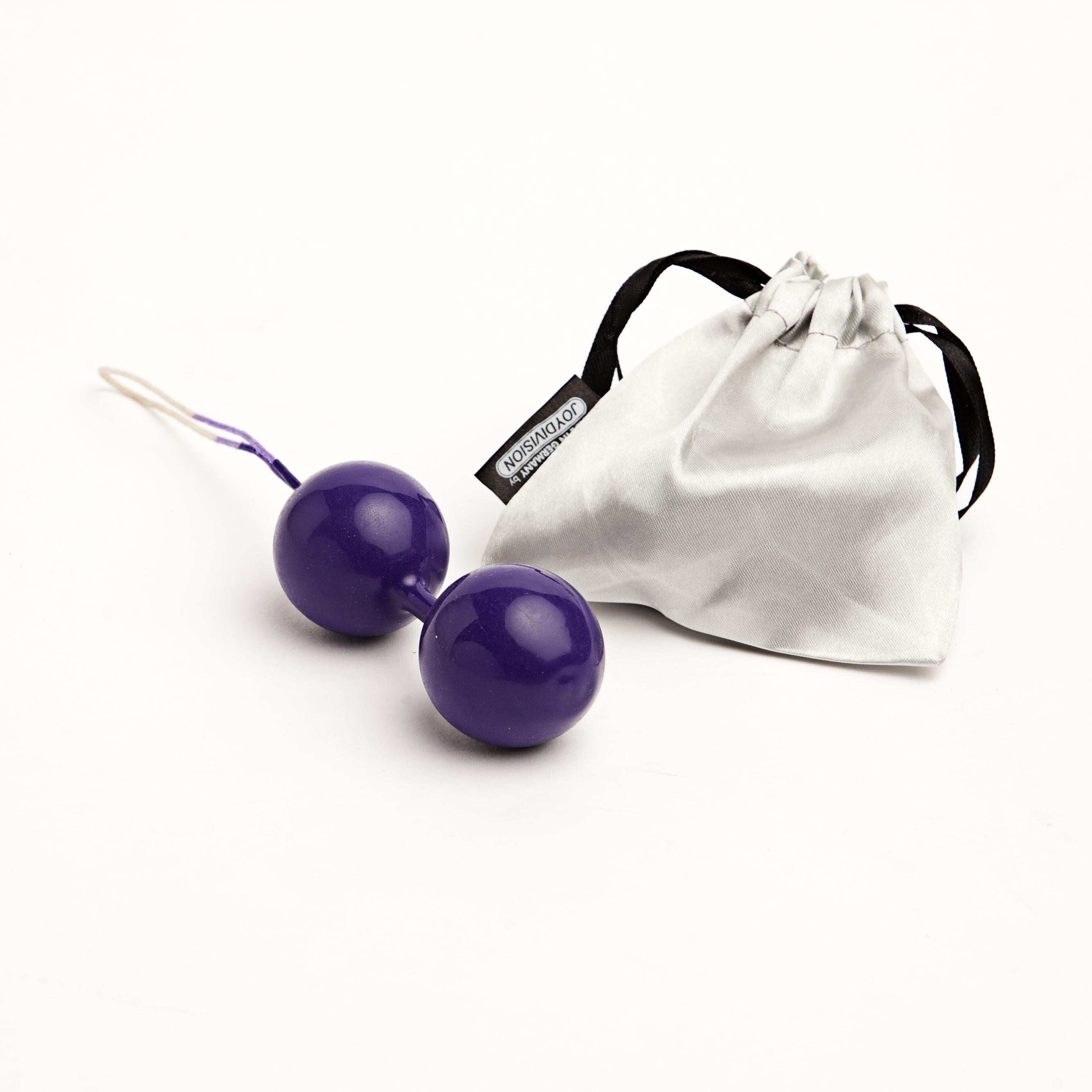 Bolas chinas Joyballs de Joy Division