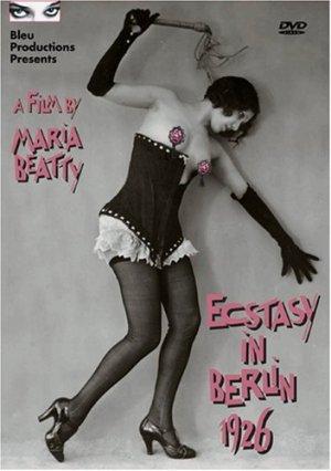 cartel de ecstasy in berlin 1926