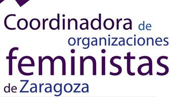 coordiandora feminista de zaragoza