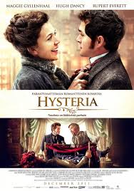 Hysteria, la película