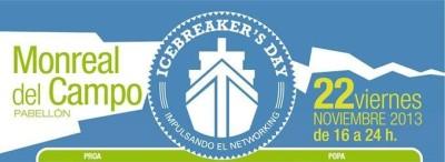 ICEBREAKER, Monreal del Campo 2013