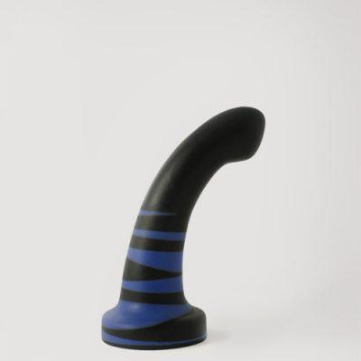Dildo_artesano_zebra_azul_g-spot_bs_nice_bs_atelier