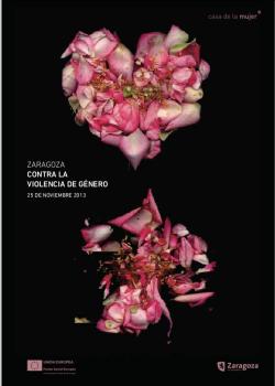 Contra la Violencia de Género 25 de Noviembre de 2013