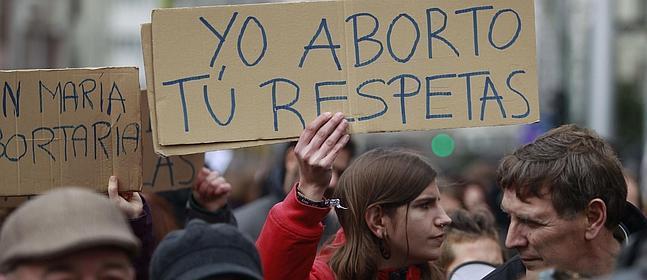 El Poder Judicial pide la retirada del anteproyecto de Ley del Aborto