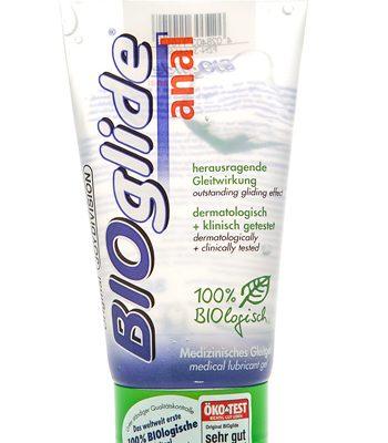 Lubricante BioGlide anal
