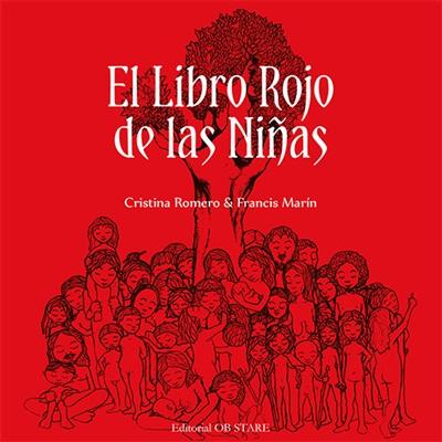 El libro rojo de las niñas. Empoderamiento. De ñiña a mujer