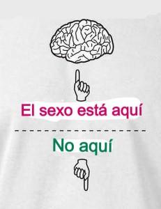 """Taller """"Conocer mi propia sexualidad"""" Zaragoza y Sevilla"""