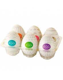 Huevos Tenga, masturbadores masculinos
