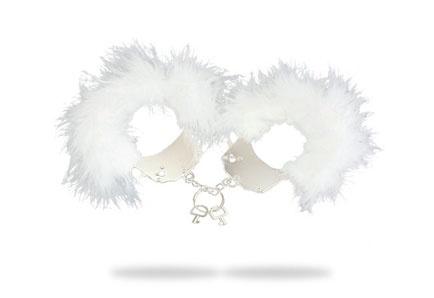 Esposas de plumas de Adrien Lastic