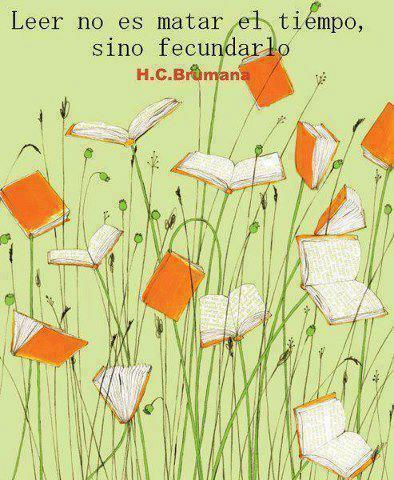 Cuentos infantiles: Leer es fecundar el tiempo