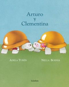 Althur y Clementina