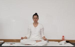 Yoga todo el año en Desmontando a la Pili. Clases económicas
