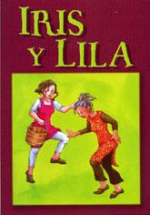 Iris y Lila