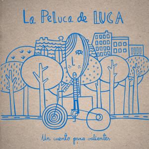 La Peluca de Luca