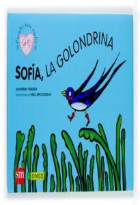 Sofía, la golondrina