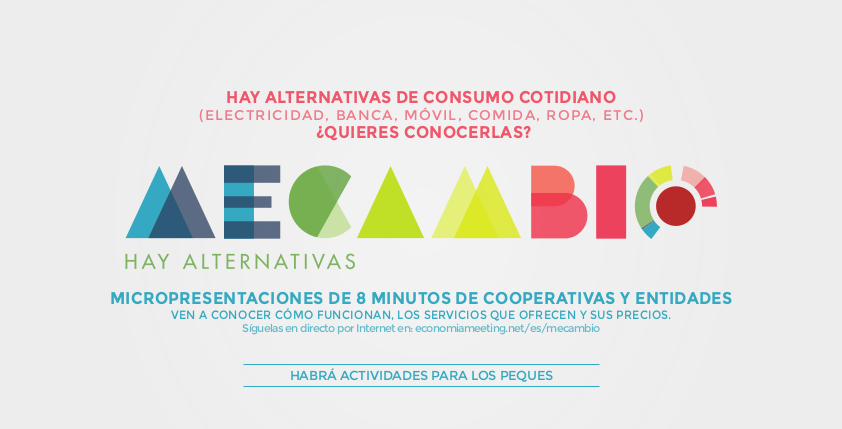 Mecambio.net/ Hay alternativas