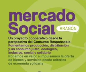 Mercado social de Aragón