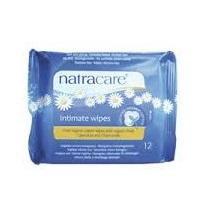 Natracare, Toaliitas limpiadoras ecológicas, veganas y biodegradables