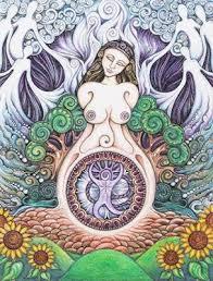 bendición del útero_mayo