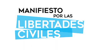Manifiesto por las libertades civiles en España y Europa