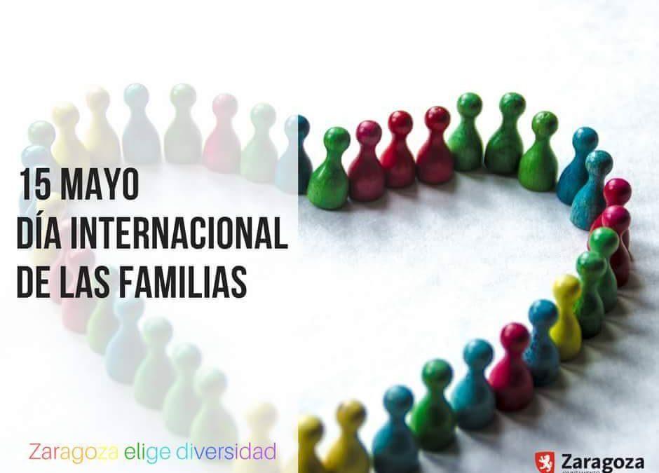 Presentación de la Guía de diversidad familiar «Somos amor. Historias de familias diversas»