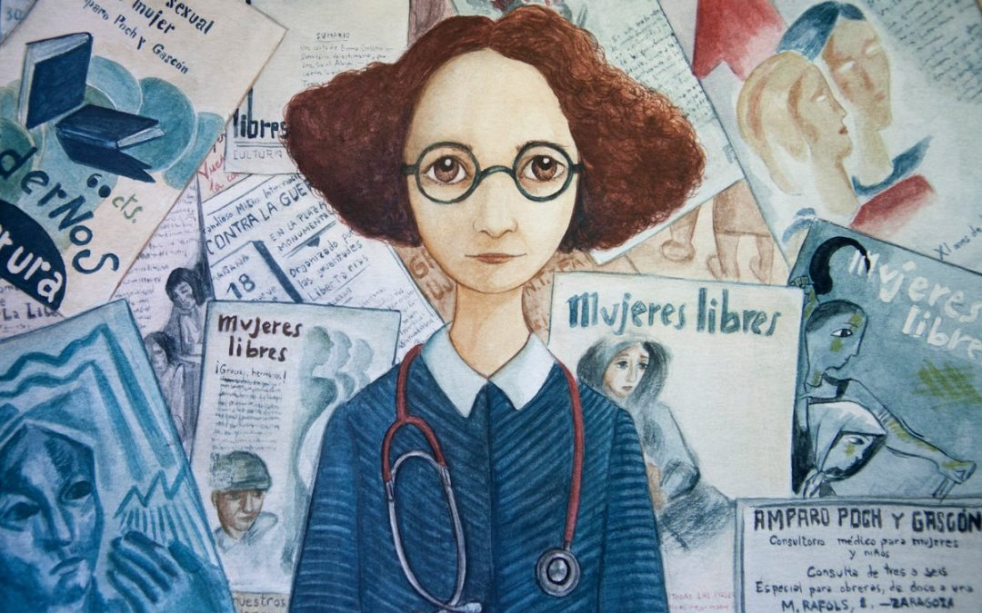 11F Día de la niña y la mujer en la ciencia.