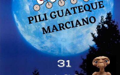 Para acabar el verano: Pili Guateque Marciano